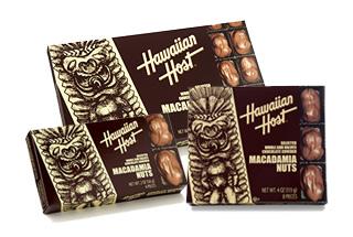 マカデミアナッツチョコレートTIKI
